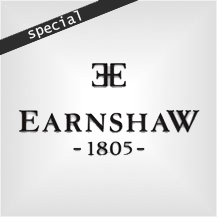 THOMAS EARNSHOW SPECIAL